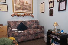 Counselor Mrs. Nation's Office